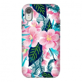 iPhone Xr  Floral Gift by