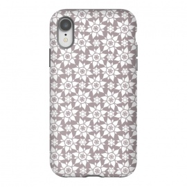 iPhone Xr  Spring Floral Pattern XIV by Bledi