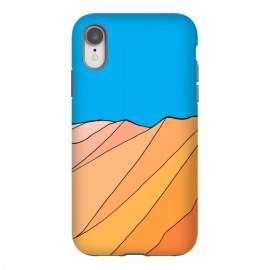 iPhone Xr  Sand Dunes by