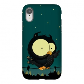 iPhone Xr  Little Owl by