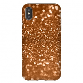 Copper Glamour Glitter by Andrea Haase