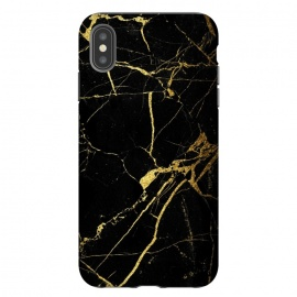 Black-Gold Marble Impress by ''CVogiatzi.