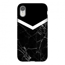 iPhone Xr  Glam Marble by ''CVogiatzi.