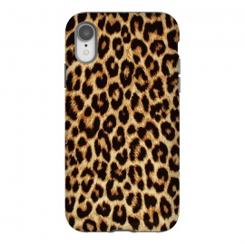 iPhone Xr  ReAL LeOparD by