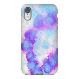 iPhone Xr  Alcohol ink 3 by Haris Kavalla
