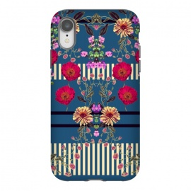 iPhone Xr  Flower Power 01 by
