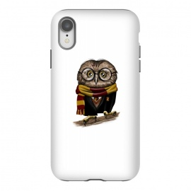 iPhone Xr  Owly Potter by Vincent Patrick Trinidad