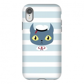 iPhone Xr  Sailor cat by