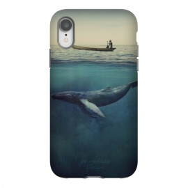 iPhone Xr  The old Sea by Gringoface Designs