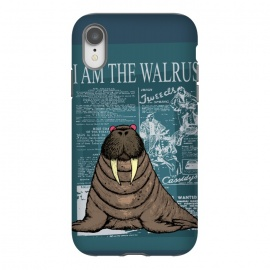 I am the walrus by Mangulica