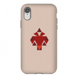 iPhone Xr  triangle human art by TMSarts