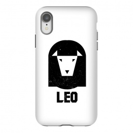 iPhone Xr  leo by
