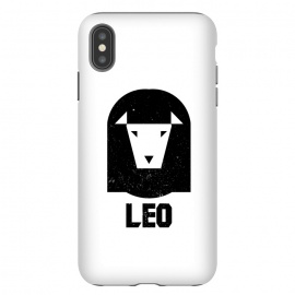 iPhone Xs Max  leo by TMSarts