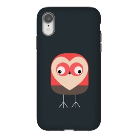 iPhone Xr  valentine Owl by