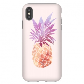iPhone Xs Max  JUICY Pineapple by ''CVogiatzi.