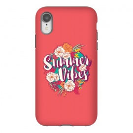 iPhone Xr  Summer Vibes 002 by Jelena Obradovic