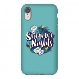 iPhone Xr  Summer Nights 001 by