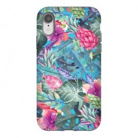 iPhone Xr  Aquamarine by