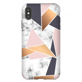 iPhone Xs Max  Marble III 004 by Jelena Obradovic