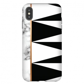 iPhone Xs Max  Marble III 046 by Jelena Obradovic