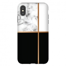 iPhone Xs Max  Marble III 063 by Jelena Obradovic