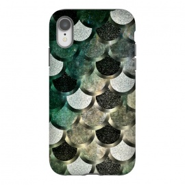 iPhone Xr  Emerald mermaid by