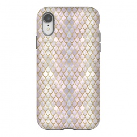 iPhone Xr  Pretty Mermaid Scales 40 by Angelika Parker