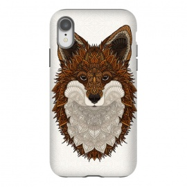 iPhone Xr  Red Fox by