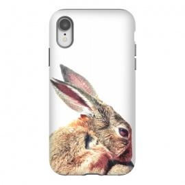 iPhone Xr  Rabbit Portrait by