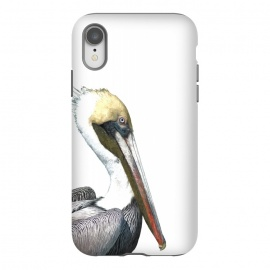 iPhone Xr  Pelican Portrait by