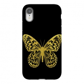 Butterfly Gold by Alemi