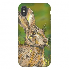Summer Hare by Lotti Brown