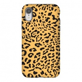 iPhone Xr  Leopard Texture by Bledi