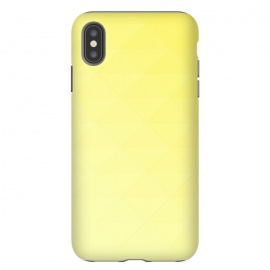 iPhone Xs Max  yellow shades by MALLIKA