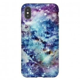 Galaxy stars by Jms