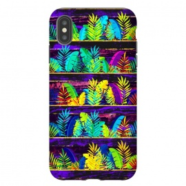 iPhone Xs Max  Tropical XIII by Art Design Works