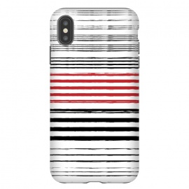 Stripped  by MUKTA LATA BARUA (stripes,black and white,lines)