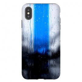iPhone Xs Max  Abstract Art XIV by