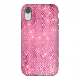 iPhone Xr  Pink Glitter by Alemi
