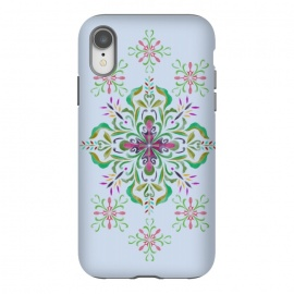 iPhone Xr  Boho love by