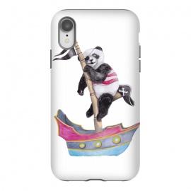 iPhone Xr  Panda Pirate by