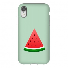 iPhone Xr  watermelon by TMSarts