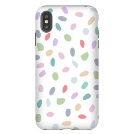 Color Oval Dots by Creativeaxle