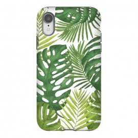iPhone Xr  Tropicalist Monstera by