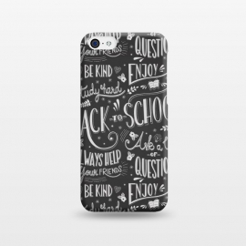 iPhone 5C  Back to school by Jelena Obradovic