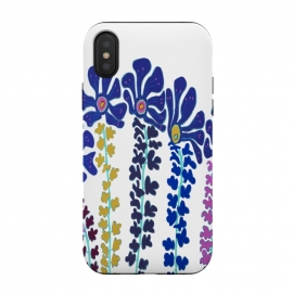 iPhone Xs / X  Our Land w by  (happy fun chic modern)