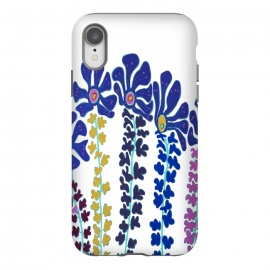 iPhone Xr  Our Land w by Helen Joynson (happy fun chic modern)