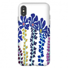 iPhone Xs Max  Our Land w by Helen Joynson (happy fun chic modern)