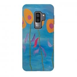 Galaxy S9 plus  We Are Orange by  (happy joy)