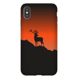 Deer Calling by Creativeaxle